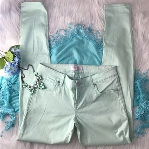🏝Express Stretch Skinny Jeans Size 2